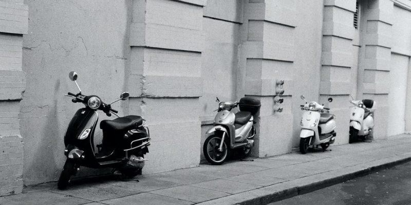 assurance scooter sans BSR