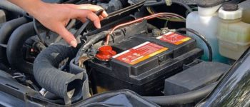 changer batterie de voiture