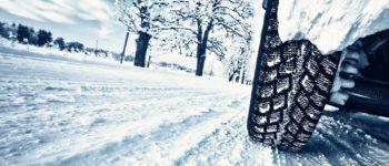 pneu neige