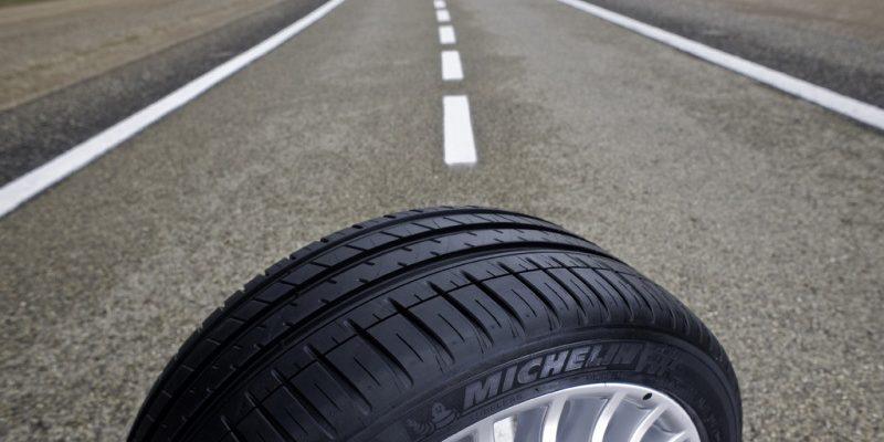 pneu route