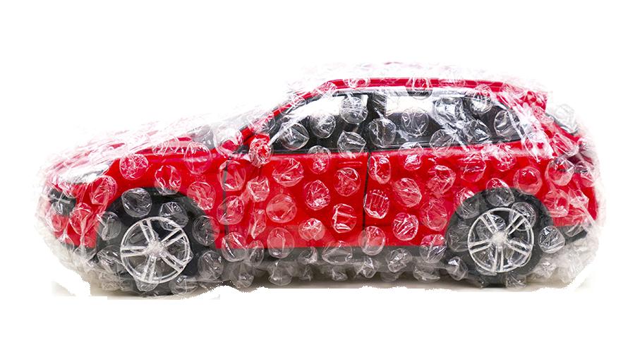 protection de voiture