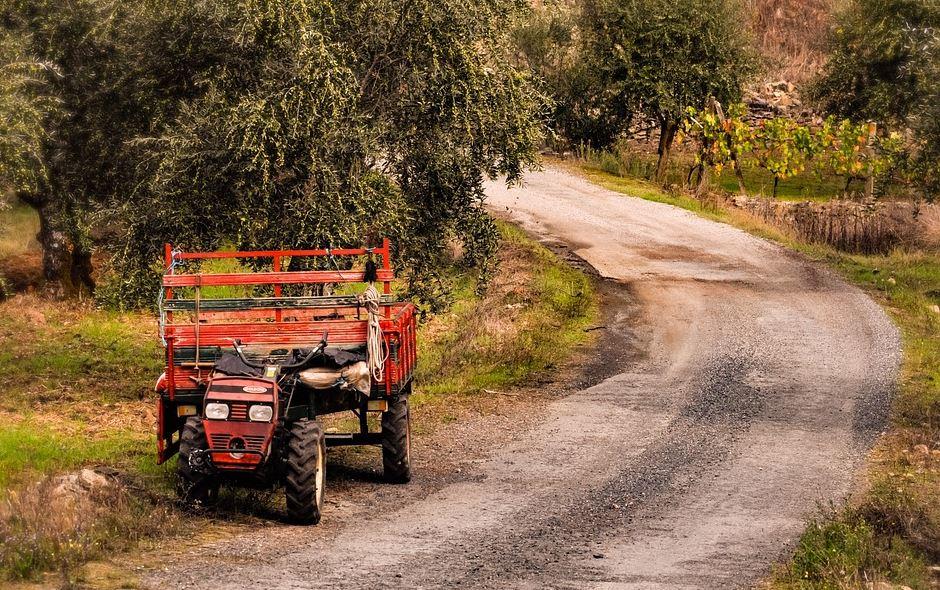 remorque tracteur