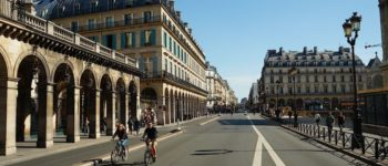 ville sans voiture